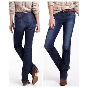 Joe's Slim Fit Mini Boot Jean